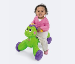 Ride-on-Toy
