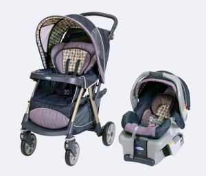 travel system rental, car seat rental Halifax